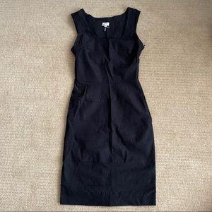 DYNAMITE Black Bodycon Dress - SIZE 7